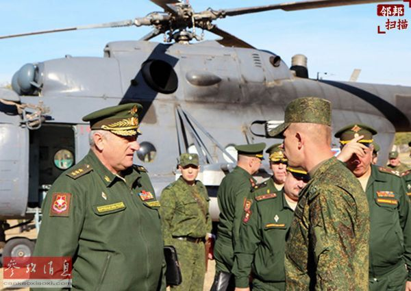 学霸能打仗!且看俄军如何将一名中学生锻造成沙场骁将
