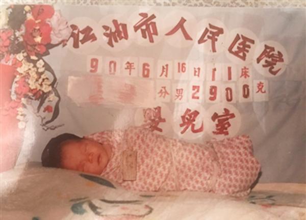 同年同月同日生情侣成亲 翻照片发现同一医院出生(责编保举:初中数学zsjyx.com)