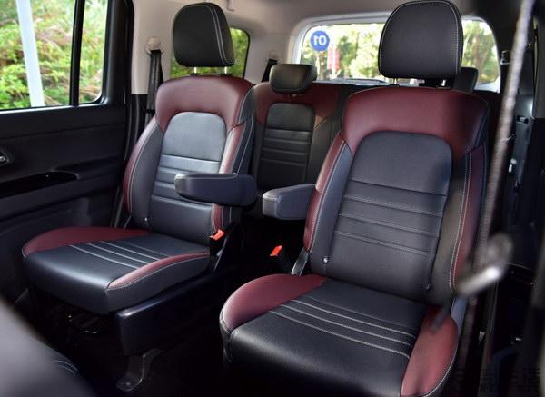 长安欧尚X70A 1.3T上市 3款车型/7.09-8.59万元