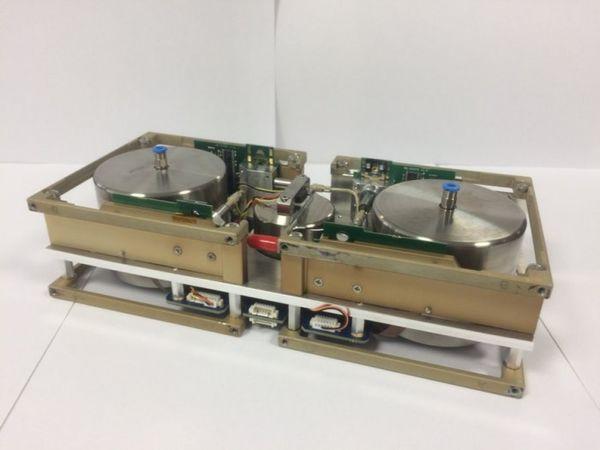 欧空局全新CubeSat卫星将能够自行在太空中移动