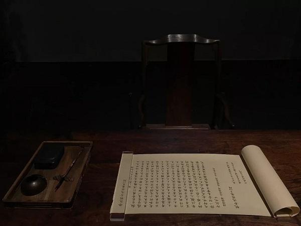 """再现了文人""""琴棋书画诗酒茶""""的优雅生活和审美趣味,也使得观众可置身图片"""