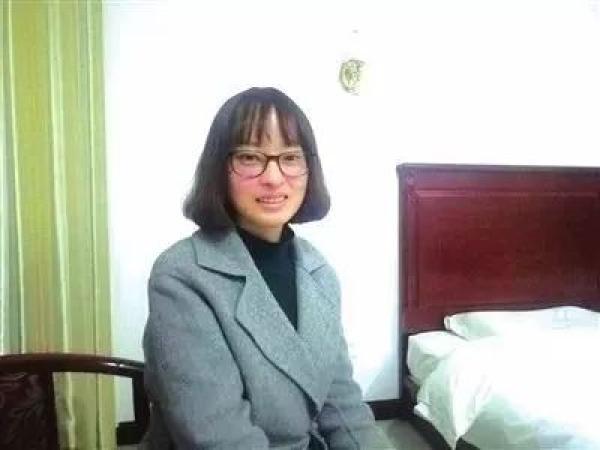 """从打工妹到北京市劳模,邯郸""""励志女孩""""当选"""