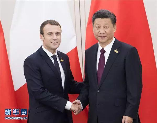 中国乳业--法国总统访华成果 空客、核电、猪牛肉一样都没少!