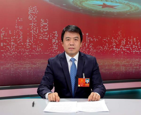 史立军拟任江苏泰州市委书记 曾任泰州市长