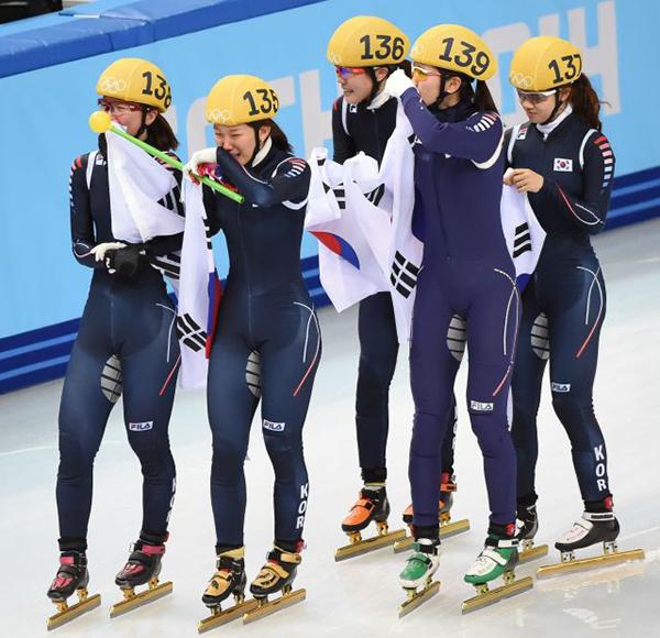 冬季中心:平昌冬奥成绩预期不高 与日韩有差距