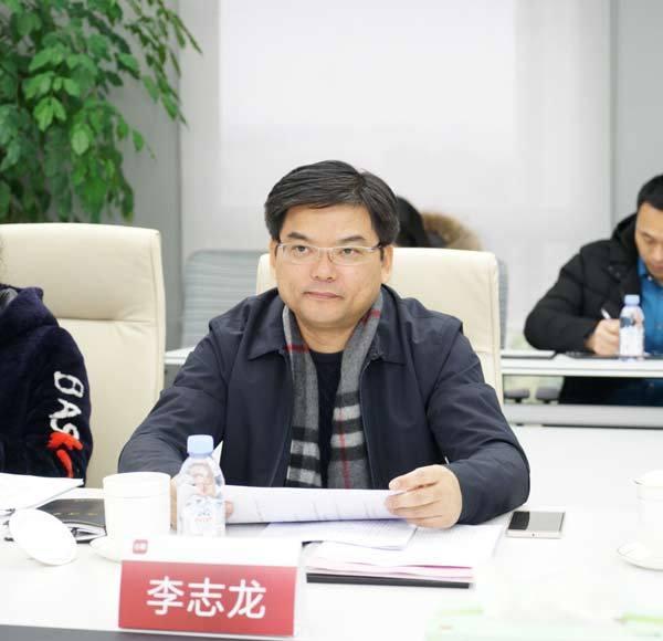 杭州市委组织部副部长,两新工委书记李志龙一行调研云集微店