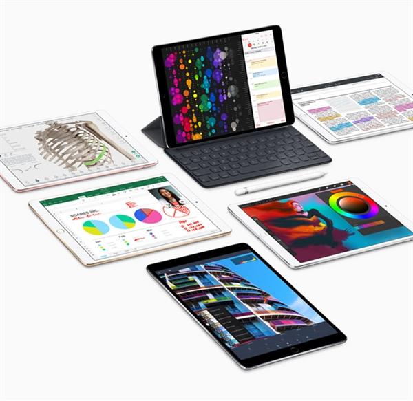 6月发布!苹果新iPad Pro准备就绪 外形大变样