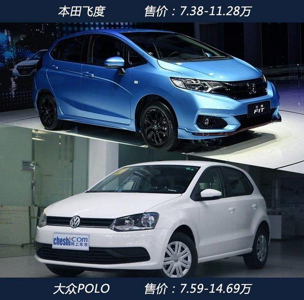 广汽本田将推出新飞度 新增两款运动版车型