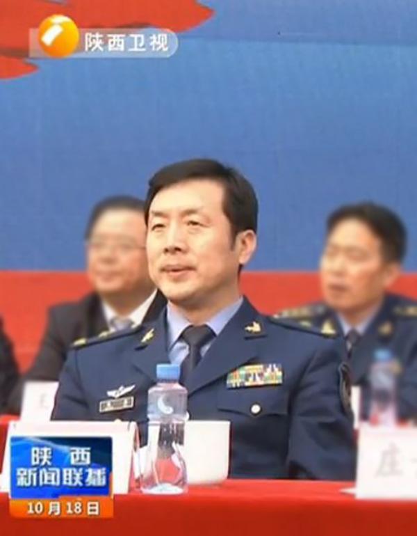 张磊 陕西卫视新闻联播 资料图