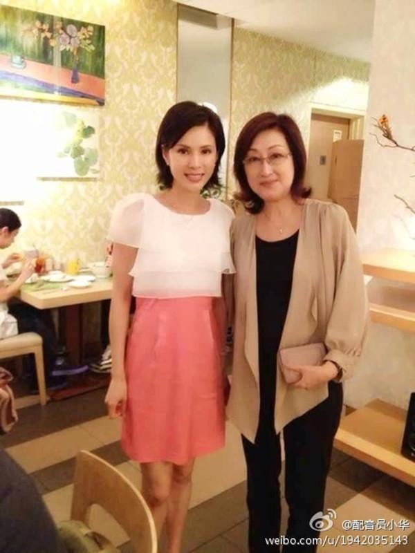 TVB五十年 配音篇:内地观众最熟悉的陌生人