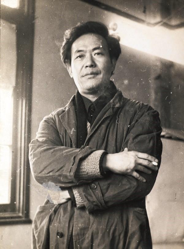 沈绍伦(1935-2003)