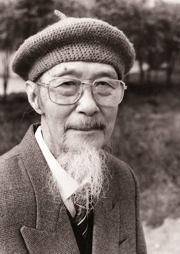 李詠森(1898-1998)