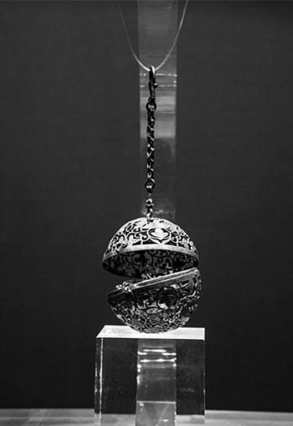陕历博三件国宝将亮相央视,秦杜虎符差点被当废铜卖掉