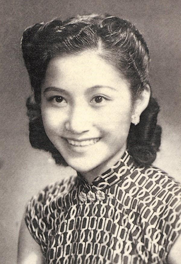 王碧梧(1916-2002)