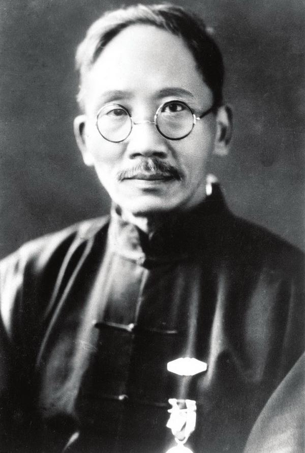 """章清:蔡元培是清季民初""""士""""向""""知识"""