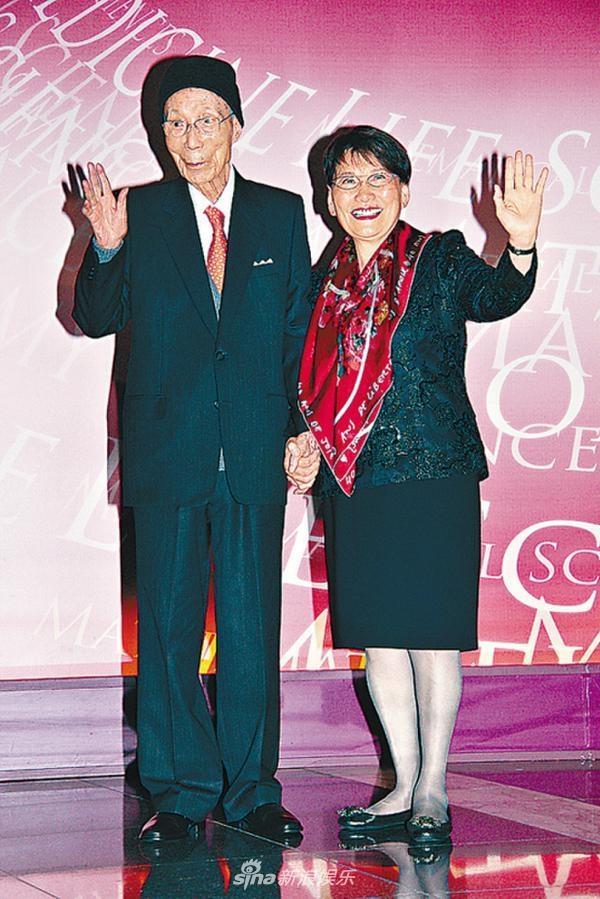 江汉逝世古天乐宣萱等悼念 原来TVB这些熟悉面孔都已不在