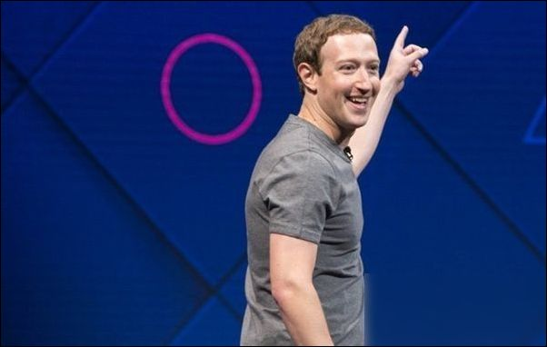 小扎也要进场?Facebook计划研究加密货币