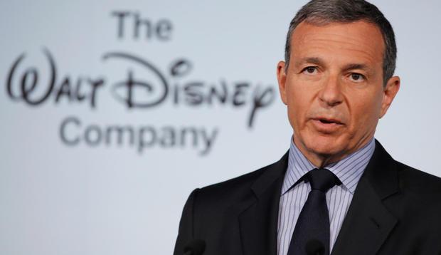 如果迪士尼与福克斯联姻,小默多克执掌的几率有多大?
