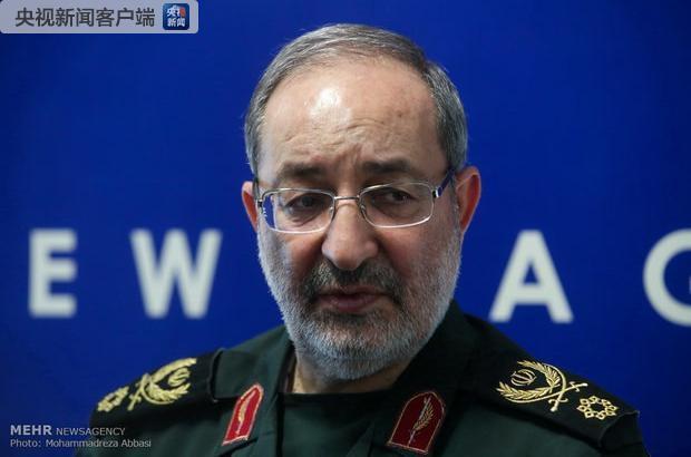 伊朗军方:不会就导弹系统进行谈判