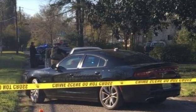 美国阿拉巴马州一家烧烤店发生枪击事件