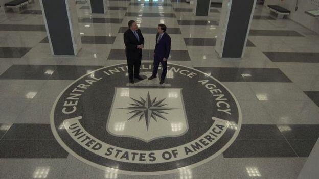 美中情局局长:十分期待俄罗斯干预美国中期选举
