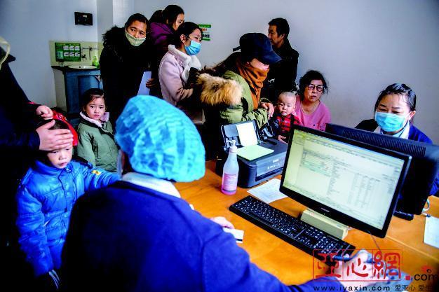 今冬新疆流感以乙型病毒为主