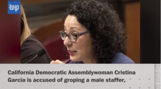 美反性侵运动领袖遭性侵调查 被控性骚扰