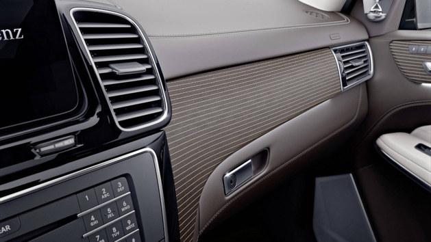 奔驰将推全新GLS盛大版 底特律车展亮相