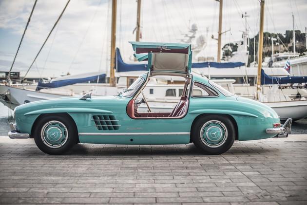 曲解 | 汽车设计的芳华时代 品牌经典设计的诞生(上)