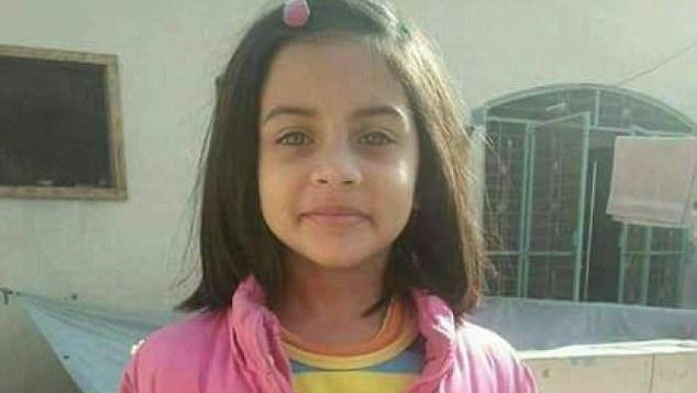 男子奸杀女童被判死4次 死者母亲要求公开枪决