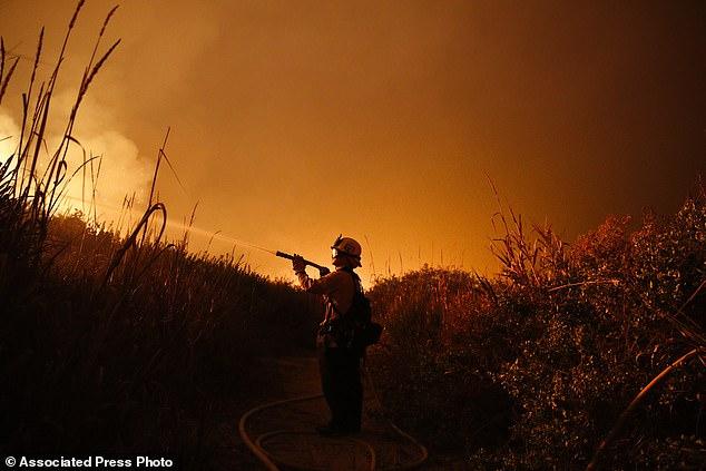 震惊!美国2017年自然灾害损失竟高达3060亿