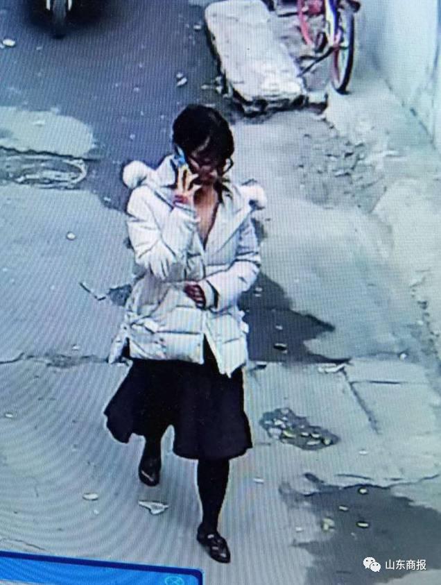 【全城紧急寻人】济南15岁女孩失联!!警方全城搜寻,速转!【山东商报】