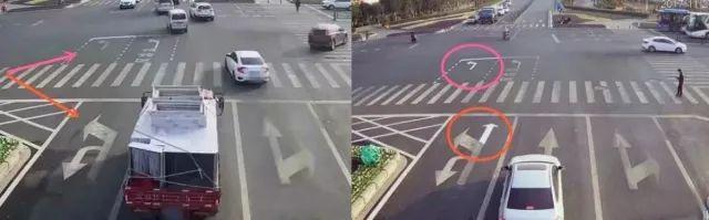 年度最強PS,男子直接用塗料把路標改了!網友評論:是個人才!