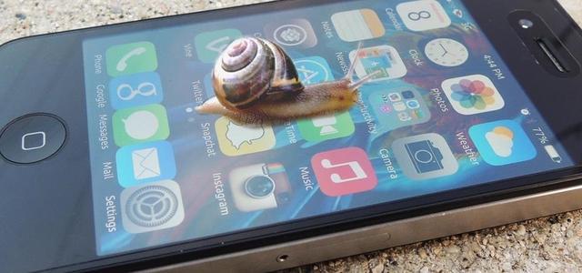为手机限速,苹果真的是邪恶巨头吗?|苹果|电池|旧手机_