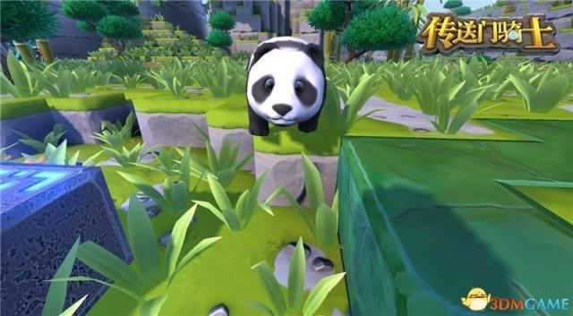 熊猫萌宠 国风特色 创造自由家园 浓郁的中国风是此次更新的一大亮点,不得不说游戏制作公司还是很有诚意的。不仅加入了我们可爱的国宝大熊猫和会飞的天龙宠物,还将竹子、桃花、宫殿、寺庙等更具有中国韵味的东西加入。而且挖掘竹子和桃树还可以获得幼苗,这样你就可以在任意地方种植出一片竹林或桃林。只要你耐心收集或寻找,这里还隐藏着许多美轮美奂的家具,如长竹凳、竹窗、竹椅、灯笼、中国红方块、古风大门等。此间种种,已足够你打造出一个属于自己的古代王国了!