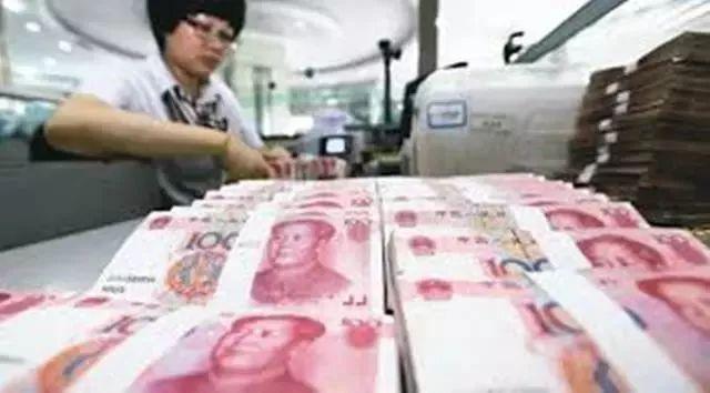 500万人民币存进银行光靠利息能过上什么影响_500万人民币存进银行,光靠利息能过上什么样的日子