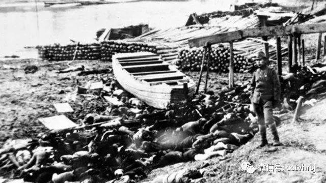 冲破日军重重阻挠 是他们最早报道南京大屠杀