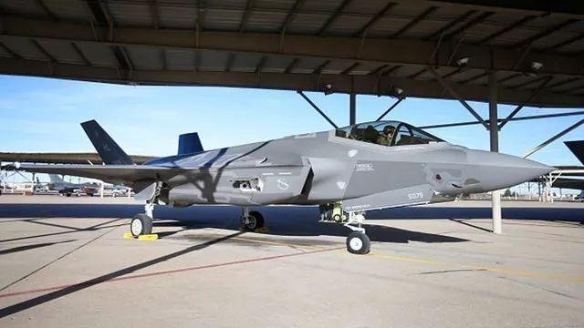 ▲F-35战机(盖帝图像)