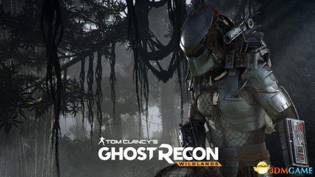 《幽灵行动:荒野》新DLC 铁血