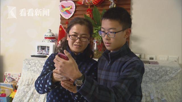 母子二人均可解锁苹果X手机 人脸识别技术可靠性遭质疑