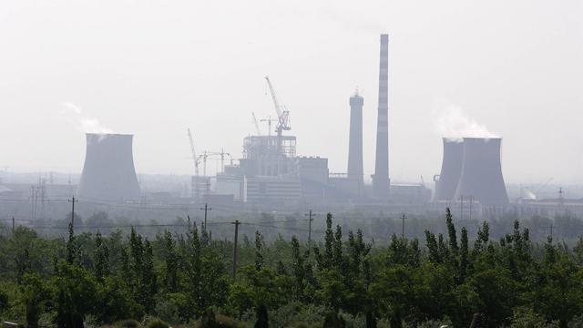 全国碳排放交易体系正式启动 发电行业首批纳入