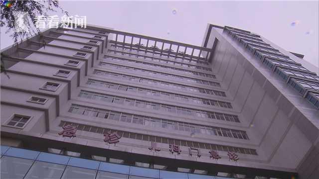 申城流感病毒多高发季节 新华医院多举措减少患儿排队就诊时间
