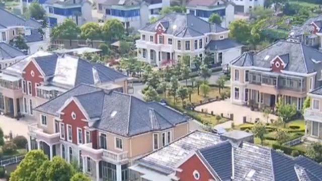 宅基地将严格实行土地用途管制 严禁下乡盖别墅