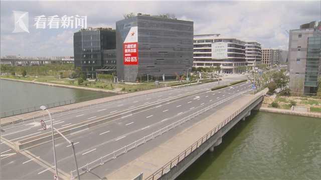 虹桥商务区:精心筹办首届中博会