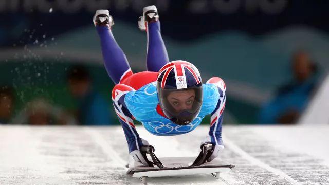 谁说冬奥只有滑冰滑雪,这些撩人的项目你不可不知图片