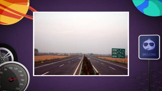 保命贴!必看的高速公路驾驶技巧