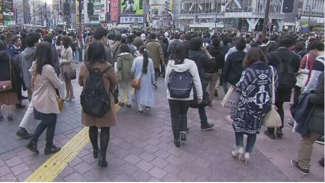 日本下调成年年龄