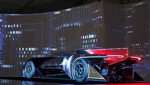 乐视超级汽车意图与乐视体系切割 同时起诉前CFO窃密