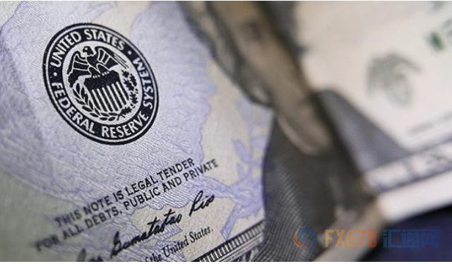 FED基准利率如期维稳不变 3月加息预期再度上涨