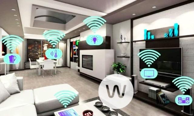 智能家居 众多智能家电具有联动性